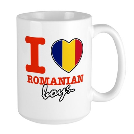 I love romanian boys