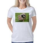 Little Spotty micro pig Women's Classic T-Shirt