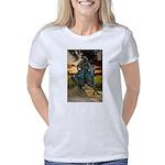 Cowboy Cathedral TGP_6284 Women's Classic T-Shirt