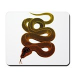 snake Mousepad