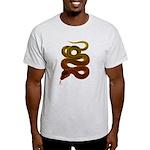 snake Light T-Shirt