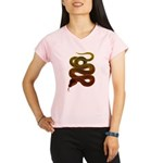 snake Performance Dry T-Shirt