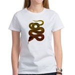 snake Women's T-Shirt