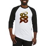 snake Baseball Jersey