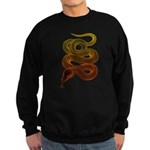 snake Sweatshirt (dark)