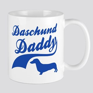 Daschund Daddy Mug