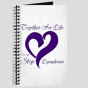 Stop Lymphoma Journal