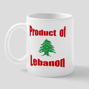 Product of LB Mug