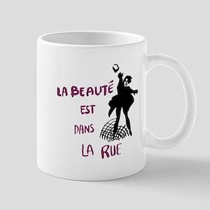 Paris '68 Mug