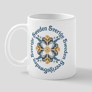 sversweden98 Mugs