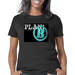 plan-b-band Women's Classic T-Shirt