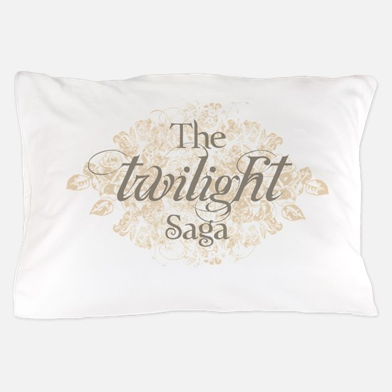Cute Jacob and bella Pillow Case