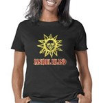 SanibelSun Women's Classic T-Shirt
