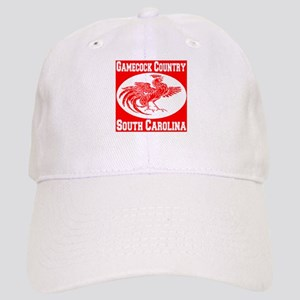 Gamecock Country SC Cap