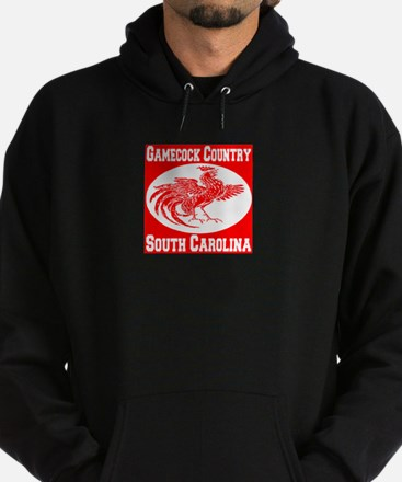 Gamecock Country SC Hoodie (dark)
