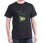 Your Day in the Barrel Dark T-Shirt