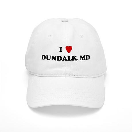 I Love Dundalk Cap