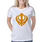 just_khanda Women's Classic T-Shirt
