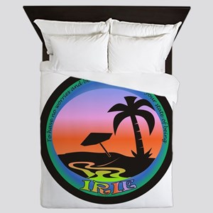 Irie / Queen Duvet