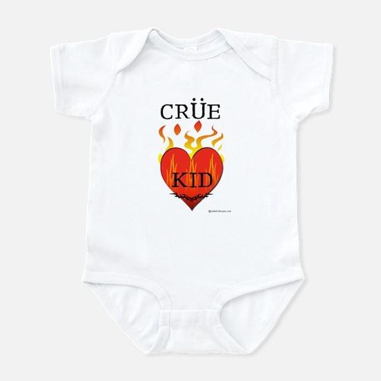 Crue Kid Infant Creeper