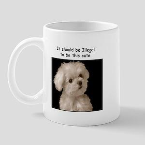 illegalcute Mugs