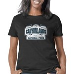 Canyonlands National Park  Women's Classic T-Shirt