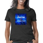 SpaceTime with Stuart Gary Women's Classic T-Shirt