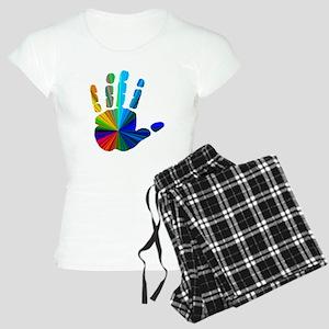 Hand Women's Light Pajamas
