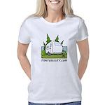 8x10 Women's Classic T-Shirt