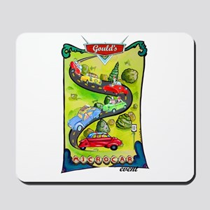 Gould's Eleventh Classic Event  Mousepad