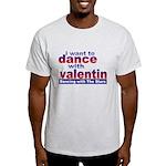 DWTS Val Fan Light T-Shirt
