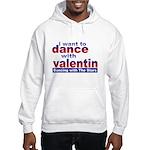 DWTS Val Fan Hooded Sweatshirt