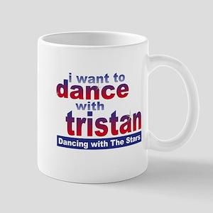 I Want to Dance with Tristan Mug
