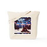 Davis Lighting Designs Tote Bag