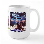DLD 20TH Anniversary Large Mug