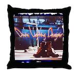 Davis Lighting Designs Throw Pillow