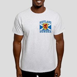 Dundee Scotland Light T-Shirt