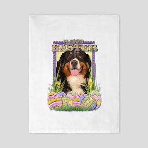 Easter Egg Cookies - Bernie Twin Duvet