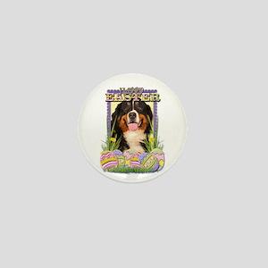 Easter Egg Cookies - Bernie Mini Button