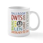 DWTS Mug