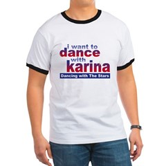 I Want to Dance with Karina T