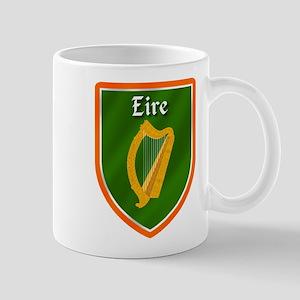 Eire Irish Mug