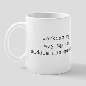 Middle Mgt Mug
