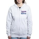DWTS Team Karina Women's Zip Hoodie
