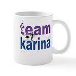 DWTS Team Karina Mug