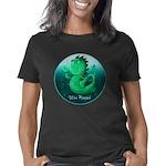 Personalised Wee Nessie (u Women's Classic T-Shirt