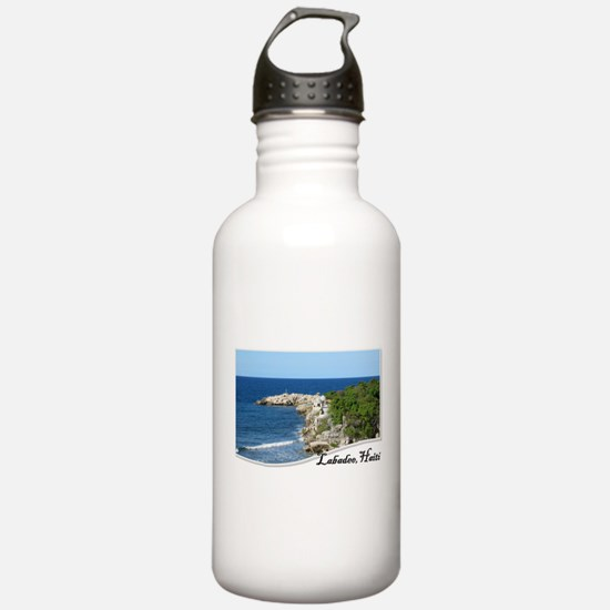 Labadee - Water Bottle