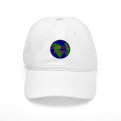 Baseball Cap - shareplanet