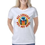 Pull out now 1 Women's Classic T-Shirt