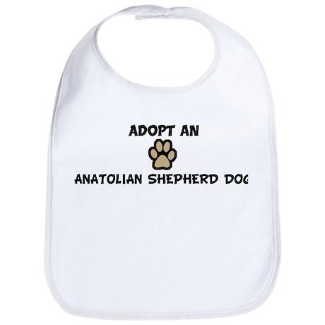 Adopt an ANATOLIAN SHEPHERD D Bib